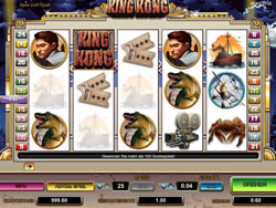 King Kong Screenshot 1