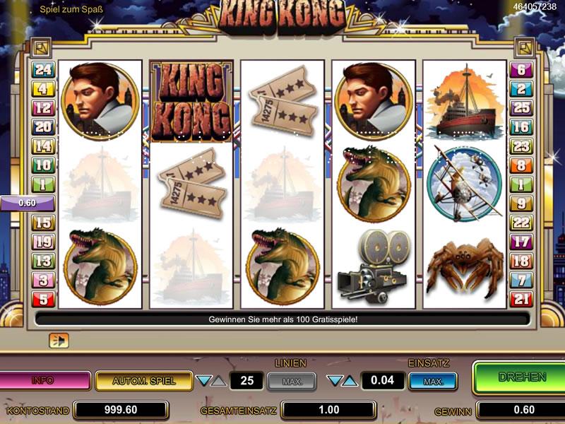 Top gambling companies