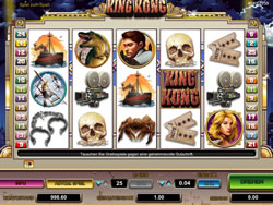 King Kong Screenshot 2