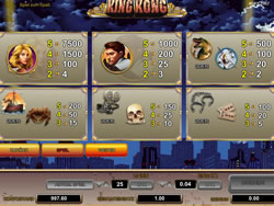 King Kong Screenshot 3