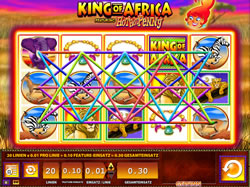 King of Africa Screenshot 2
