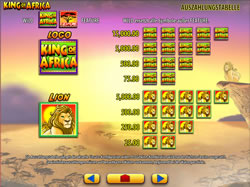 King of Africa Screenshot 3