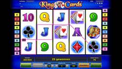 King of Cards Screenshot 12