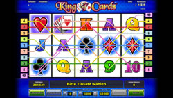 King of Cards Screenshot 2