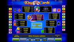 King of Cards Screenshot 3