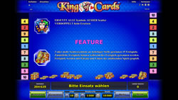 King of Cards Screenshot 4