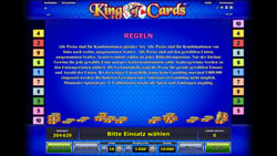 King of Cards Screenshot 5