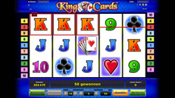 King of Cards Screenshot 6