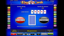 King of Cards Screenshot 7