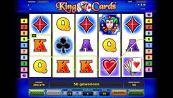 King of Cards Screenshot 8