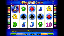 King of Cards Screenshot 9