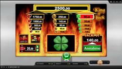 King of Luck Screenshot 10