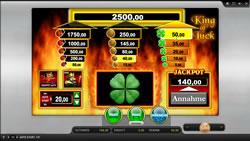 King of Luck Screenshot 11