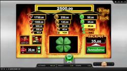 King of Luck Screenshot 5