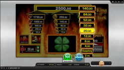 King of Luck Screenshot 6