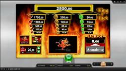King of Luck Screenshot 8