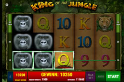 King of the Jungle Screenshot 10