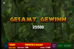 King of the Jungle Screenshot 13