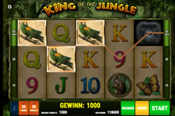 King of the Jungle Screenshot 4