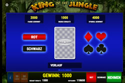 King of the Jungle Screenshot 5