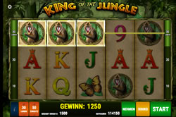 King of the Jungle Screenshot 6