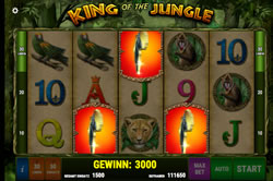 King of the Jungle Screenshot 8