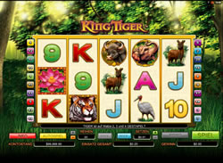 King Tiger Screenshot 1