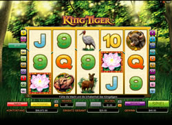 King Tiger Screenshot 11