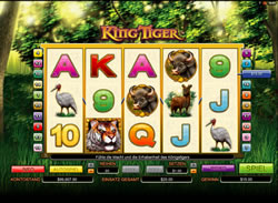 King Tiger Screenshot 12