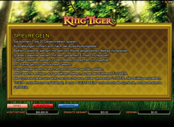 King Tiger Screenshot 5