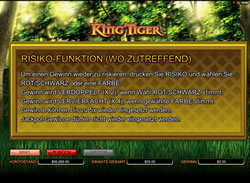 King Tiger Screenshot 7