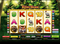 King Tiger Screenshot 8