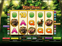King Tiger Screenshot 9