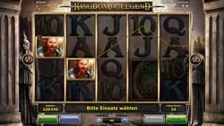 Kingdom of Legend Screenshot 12