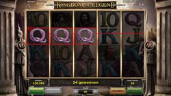 Kingdom of Legend Screenshot 13