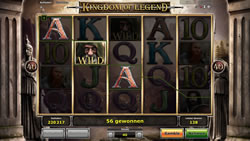 Kingdom of Legend Screenshot 15