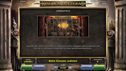 Kingdom of Legend Screenshot 4