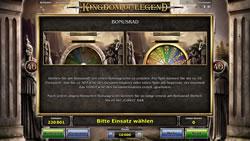 Kingdom of Legend Screenshot 6