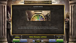 Kingdom of Legend Screenshot 8