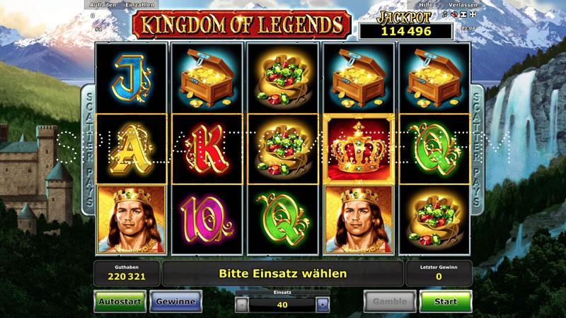 casino 2020 5 euro ohne einzahlung