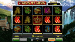 Kingdom of Legends Screenshot 11