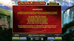 Kingdom of Legends Screenshot 5