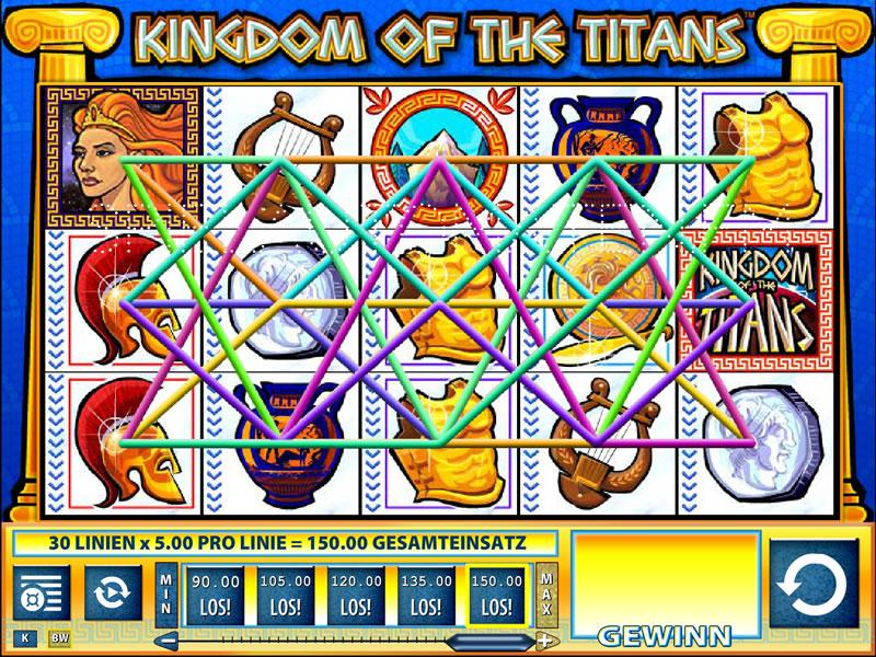 Titans Kingdom