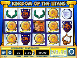 Kingdom of the Titans Screenshot 7