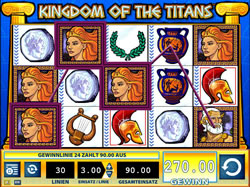 Kingdom of the Titans Screenshot 9