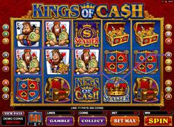 Kings of Cash Screenshot 10