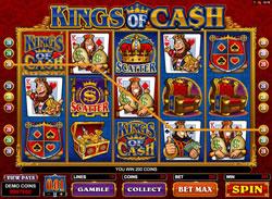 Kings of Cash Screenshot 14