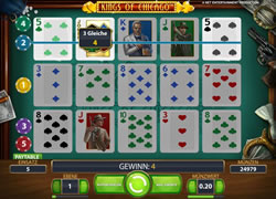 Kings of Chicago Screenshot 6
