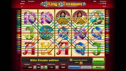 King's Treasure Screenshot 2