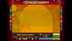 King's Treasure Screenshot 4